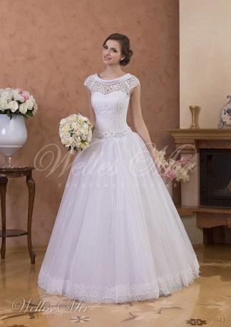 Свадебные платья Gentle Rose 048-1