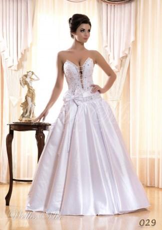 Свадебные платья Romantic Dream 029-1