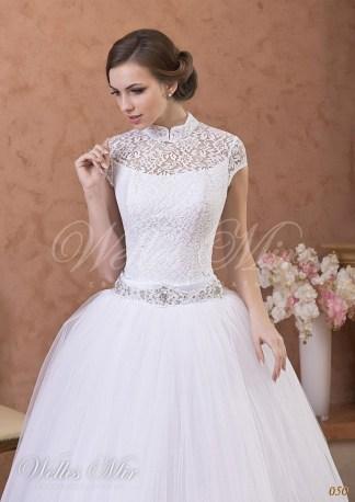 Свадебные платья Gentle Rose 050-2