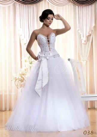 Свадебные платья Romantic Dream 038-1