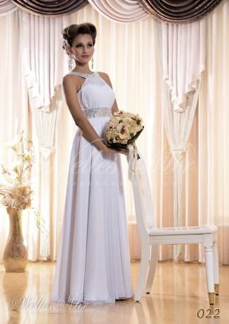 Свадебные платья Romantic Dream 022-1