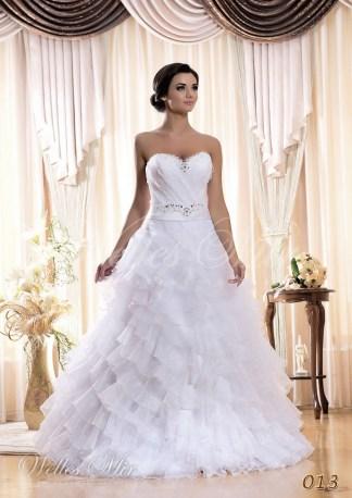 Свадебные платья Romantic Dream 013-1