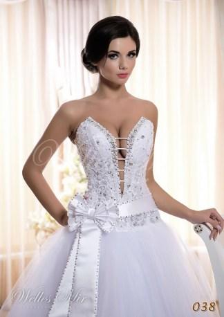 Свадебные платья Romantic Dream 038-2