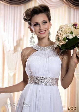 Свадебные платья Romantic Dream 022-2