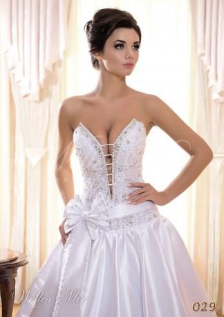 Свадебные платья Romantic Dream 029-2