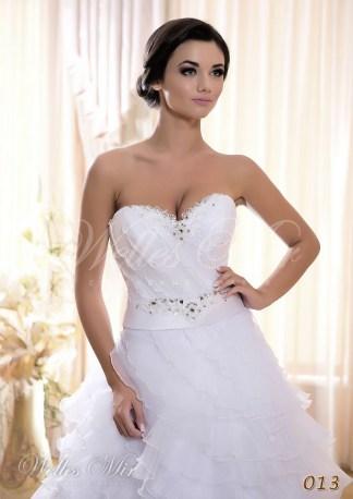 Свадебные платья Romantic Dream 013-2