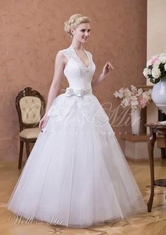 Свадебные платья Gentle Rose 051-1
