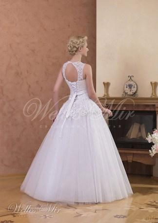 Свадебные платья Gentle Rose 045-3