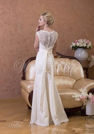 Свадебные платья Gentle Rose 061-3