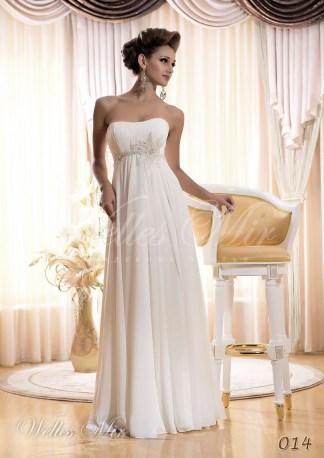 Свадебные платья Romantic Dream 014-1