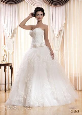 Свадебные платья Romantic Dream 030-1