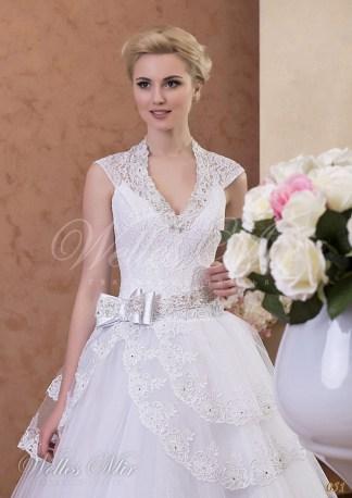 Свадебные платья Gentle Rose 051-2