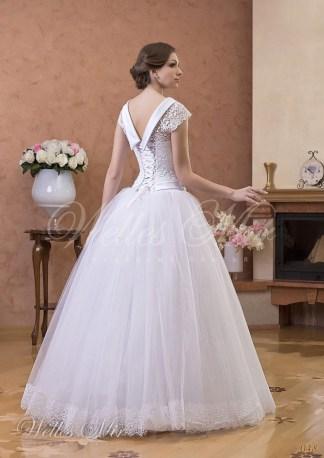 Свадебные платья Gentle Rose 048-3