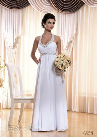 Свадебные платья Romantic Dream 023-1