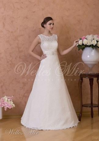 Весільні сукні Gentle Rose 062-1