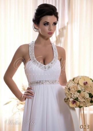 Свадебные платья Romantic Dream 023-2