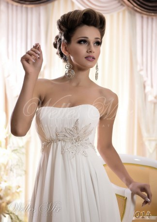 Свадебные платья Romantic Dream 014-2