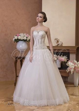 Свадебные платья Gentle Rose 067-1
