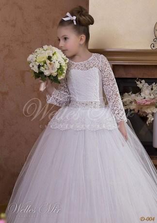 Детские платья Детские платья 1 D-004-2