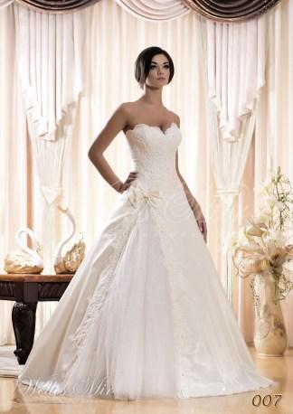 Свадебные платья Romantic Dream 007-1