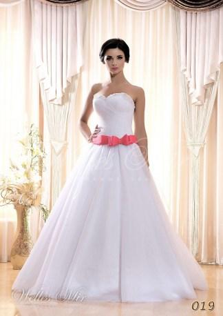Свадебные платья Romantic Dream 019-1