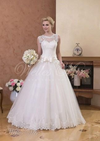 Свадебные платья Gentle Rose 052-1