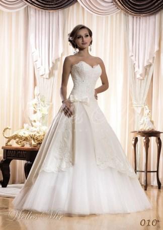 Свадебные платья Romantic Dream 010-1
