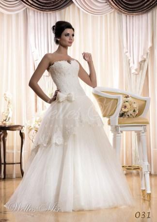 Свадебные платья Romantic Dream 031-1