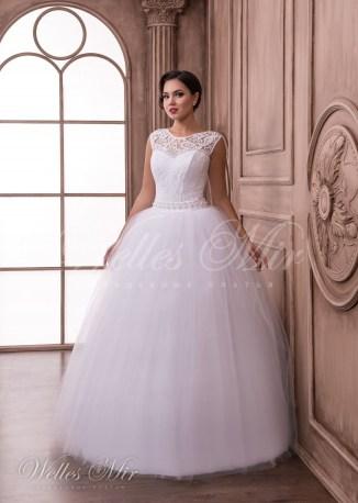 Свадебные платья Gorgeous 217-AG-1