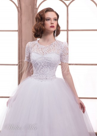 Свадебные платья Gorgeous 222-AG-2