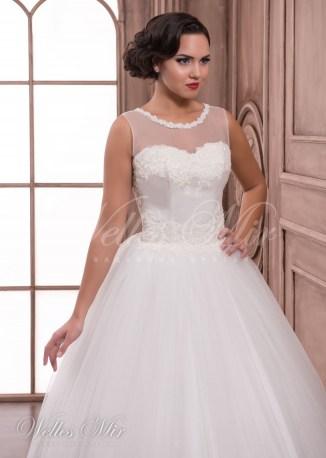 Свадебные платья Gorgeous 221-VG-2