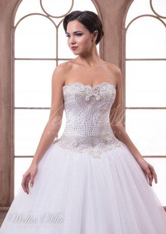 Свадебные платья Gorgeous 201-2