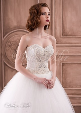 Свадебные платья Gorgeous 230-VG-2