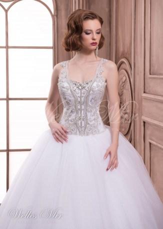 Свадебные платья Gorgeous 208-2