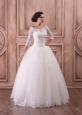 Свадебные платья Gorgeous 211-1