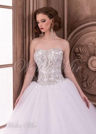 Свадебные платья Gorgeous 212-2