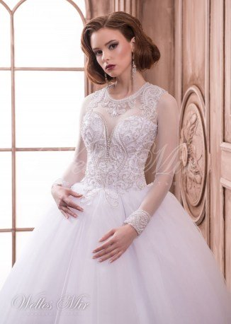 Свадебные платья Gorgeous 206-2