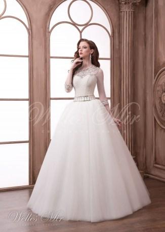 Свадебные платья Gorgeous 195-1