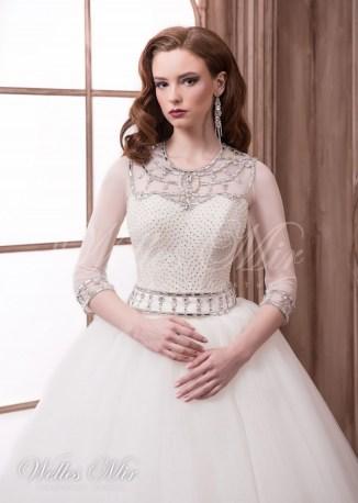Свадебные платья Gorgeous 195-2
