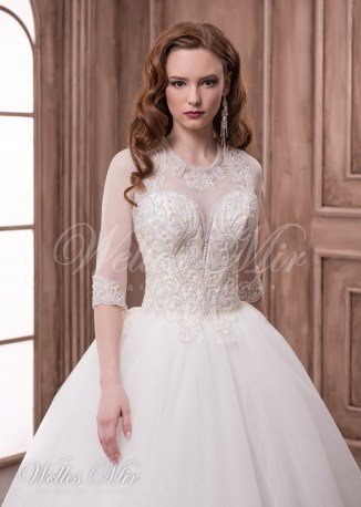 Свадебные платья Gorgeous 197-2