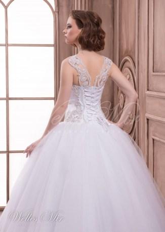 Свадебные платья Gorgeous 208-3