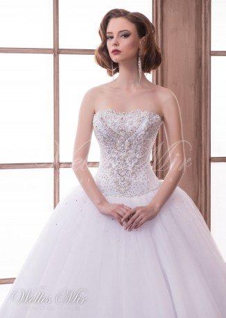 Свадебные платья Gorgeous 215-2