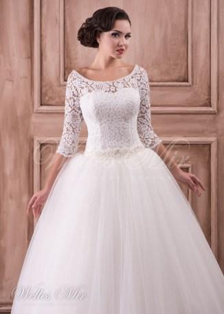Свадебные платья Gorgeous 211-2