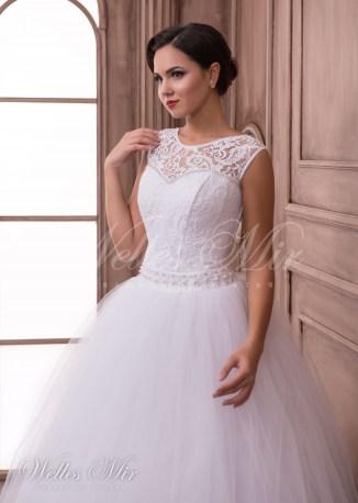 Свадебные платья Gorgeous 217-AG-2