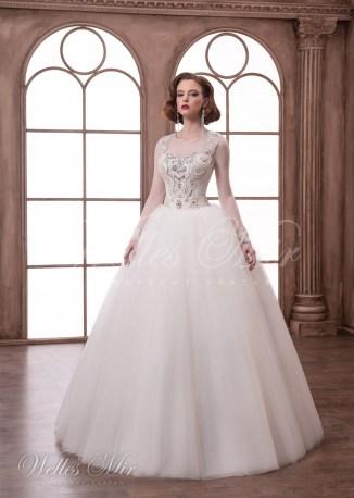 Свадебные платья Gorgeous 202-1