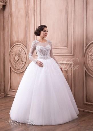 Свадебные платья Gorgeous 205-1