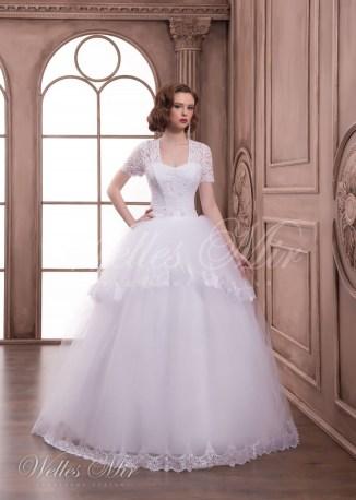 Свадебные платья Gorgeous 220-AG-1