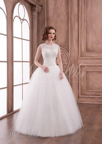 Свадебные платья Gorgeous 228-AG-1