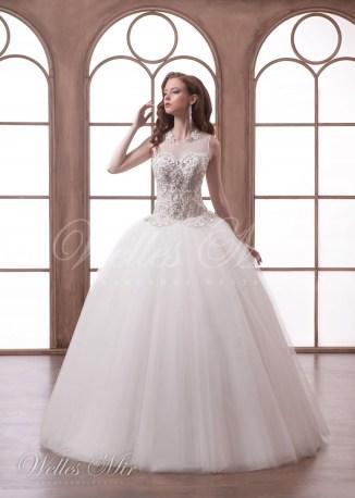 Свадебные платья Gorgeous 199-1
