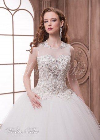 Свадебные платья Gorgeous 199-2